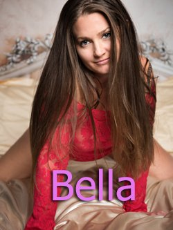 Virginia Beach Stripper Bella Main Pic