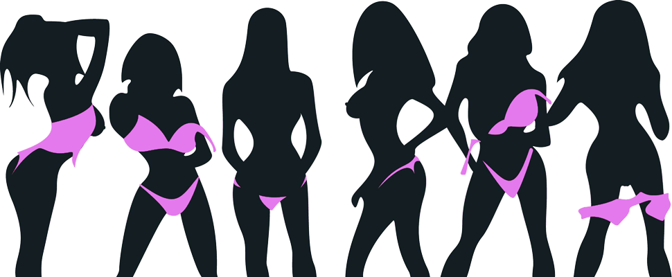 Virginia Beach Strippers